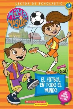El futbol en todo el mundo