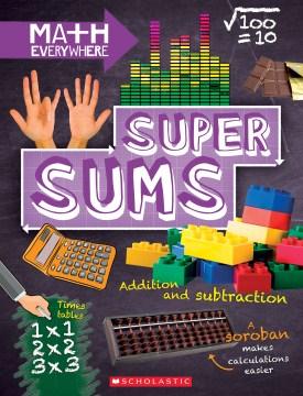 Super Sums