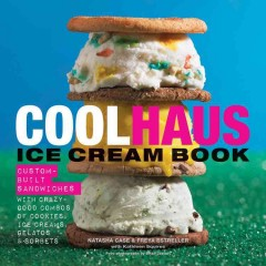Coolhaus Ice Cream Book