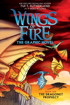 Wings of Fire, the Graphic Novel