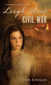 Leigh Ann's Civil War