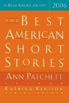 The Best American Short Stories, 2006