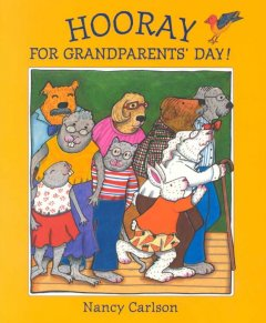 Hooray for Grandparent's Day