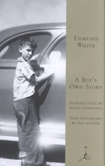 A Boys Own Story Book Pima County Public Library Bibliocommons