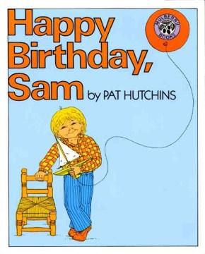 Happy Birthday, Sam