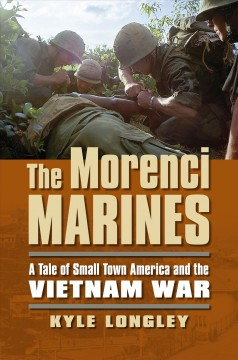 The Morenci Marines