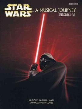 Star wars, a musical journey