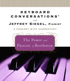 The Power and Passion of Beethoven