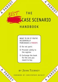 The Best Case Scenario Handbook