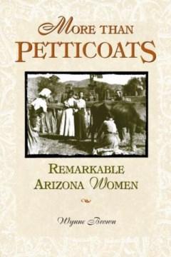 More Than Petticoats