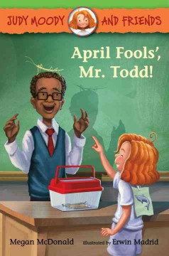 April Fool's, Mr. Todd!