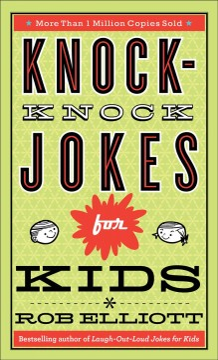 Knock-knock-jokes for Kids