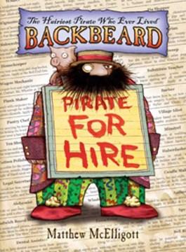 Backbeard