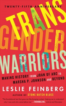 Transgender Warriors