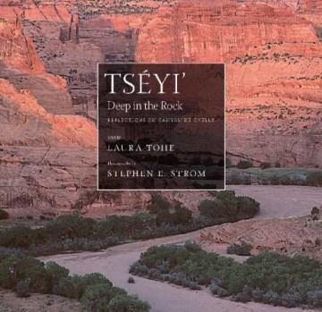 Tseyi' Deep in the Rock