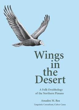 Wings in the Desert