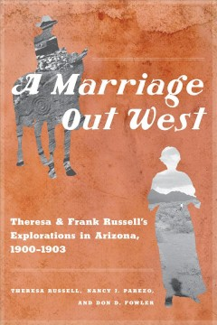 A Marriage Out West