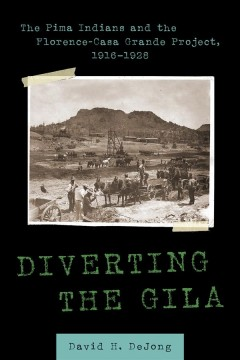 Diverting the Gila
