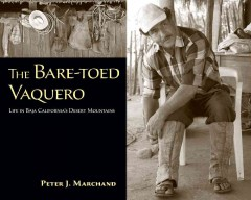 Bare-Toed Vaquero, The