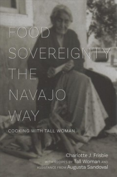 Food Sovereignty the Navajo Way