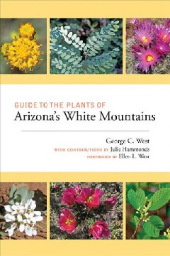 Guide to the Plants of Arizona's White Mountains