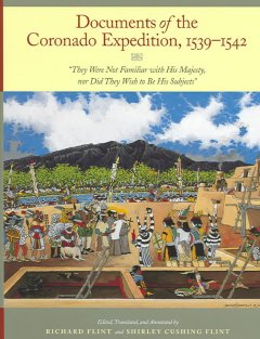 Documents of the Coronado Expedition, 1539-1542