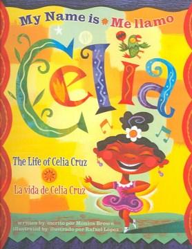 My name is Celia