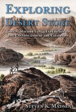 Exploring Desert Stone