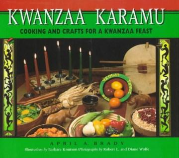 Kwanzaa Karamu