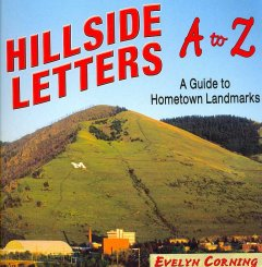Hillside Letters A to Z