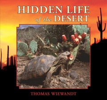 Hidden Life of the Desert