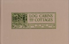 Log Cabins and Cottages