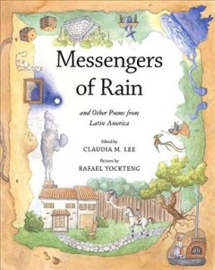 Messengers of Rain and Other Poems From Latin America