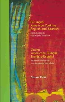 Bi-lingual American cooking