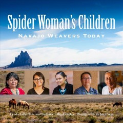 Spider Woman's Children