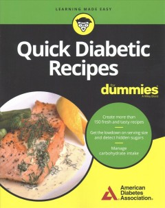 Quick Diabetic Recipes