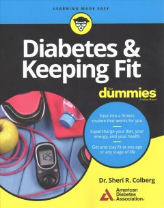 Diabetes & Keeping Fit