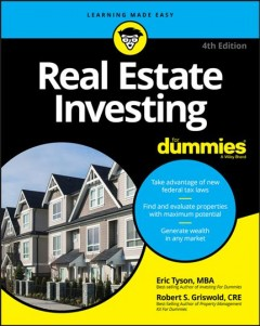 Real Estate Investing for Dummies®