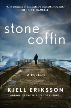 Stone Coffin