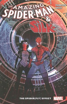 The Amazing Spider-Man & Silk