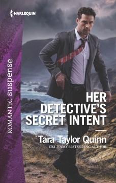Her Detective's Secret Intent
