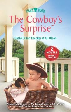 The Cowboy's Surprise