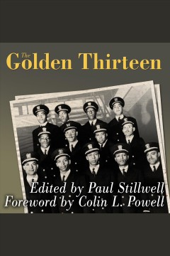 The Golden Thirteen