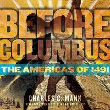 Before Columbus