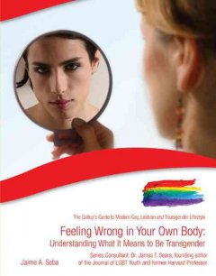 Feeling Wrong in your Own Body