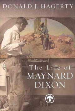 The Life of Maynard Dixon