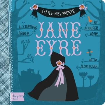 Little Miss Brontë