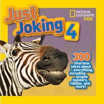 Just Joking 4