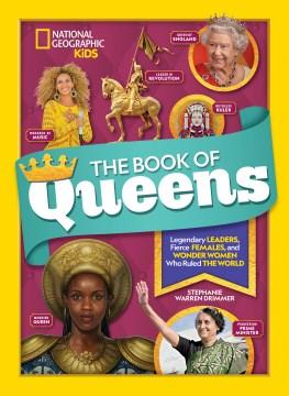 The Book of Queens
