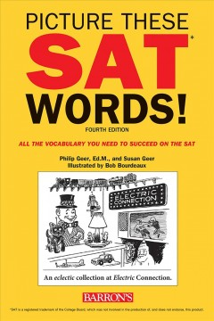 Picture These SAT Words